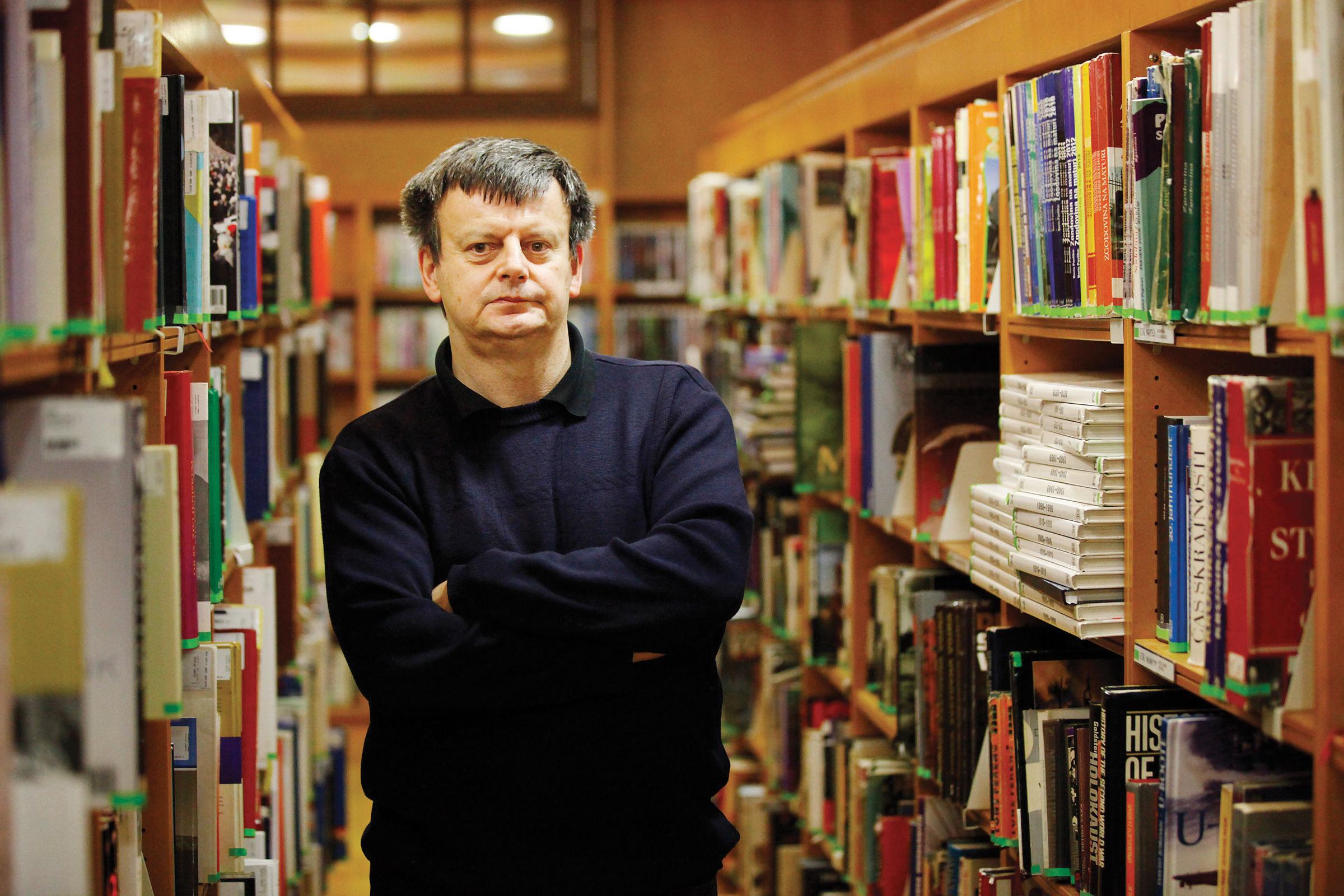 Aleš Gabrič